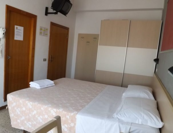 Hotel Desiree Cesenatico - Camera Depandance