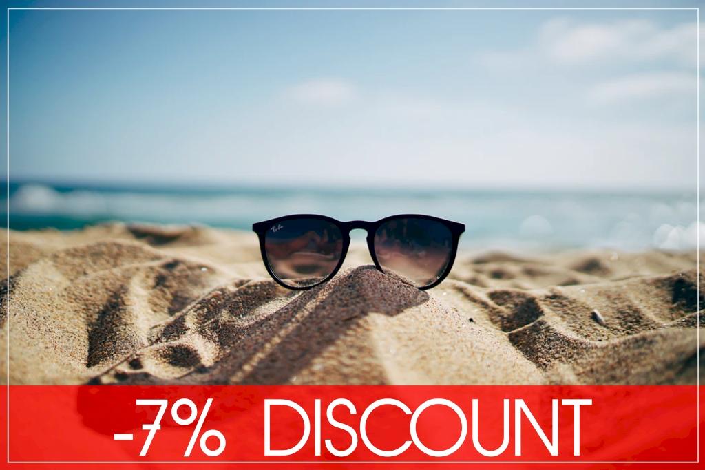 Hotel Desiree Gatteo Mare – Sconto 7%